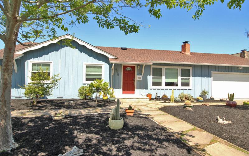 405 Sunnyslope Avenue, Petaluma