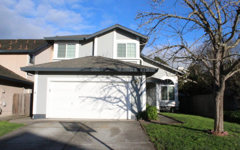 7454 Monique Place, Rohnert Park