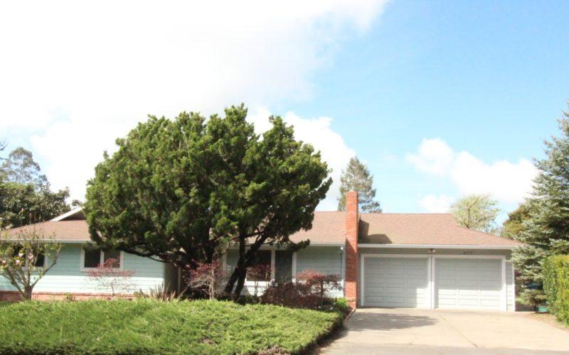 465 Lohrman Lane, Petaluma
