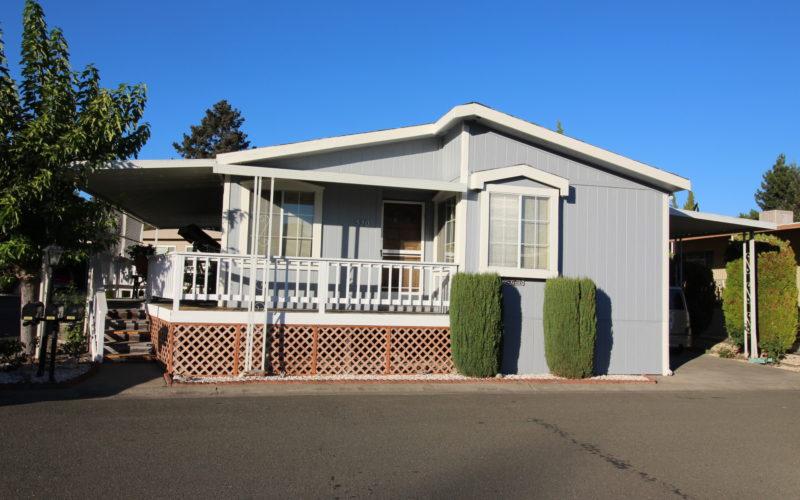 530 Colonial Park Drive, Santa Rosa